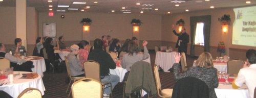 Training Customer Service Professionals